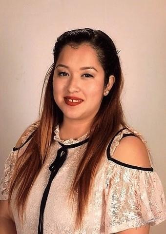 DINORA PADILLA-AVINA